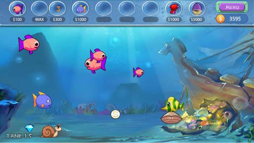 PC u7528 Pocket Aquarium 2