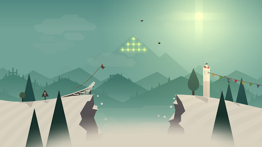 Alto's Adventure  captures d'écran 1