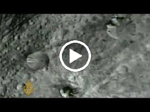 Video: ดาวเคราะห์น้อยเวสตา (5.2 MB)