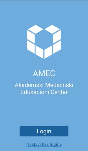 AMEC edukacije