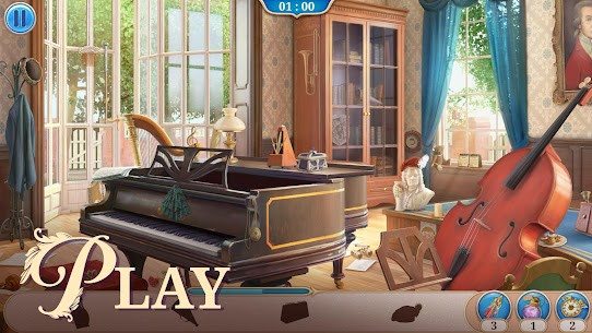 Seekers Notes MOD Apk 2.1.0 (Unlimited Money) 4