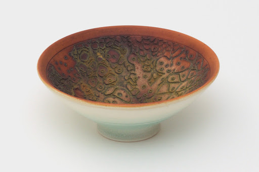 Geoffrey Swindell Ceramic Bowl 05