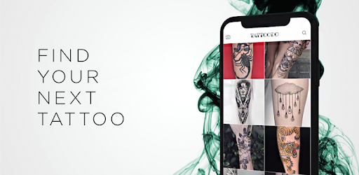 95f5d9527 Tattoodo - Tattoo designs from +500.000 artists - Apps on Google Play
