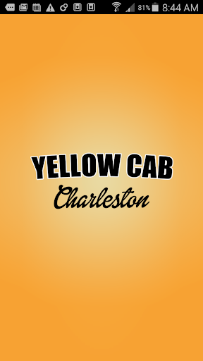 Yellow Cab Charleston SC