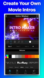 Intro Movie Vlog Trailer Maker For Music & Youtube PRO v1 3 3