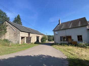 maison à Alligny-en-Morvan (58)