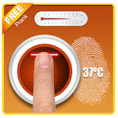 Body Thermometer Tempera Prank