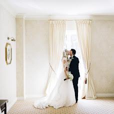 Wedding photographer Nikita Klimovich (klimovichnik). Photo of 24.02.2018