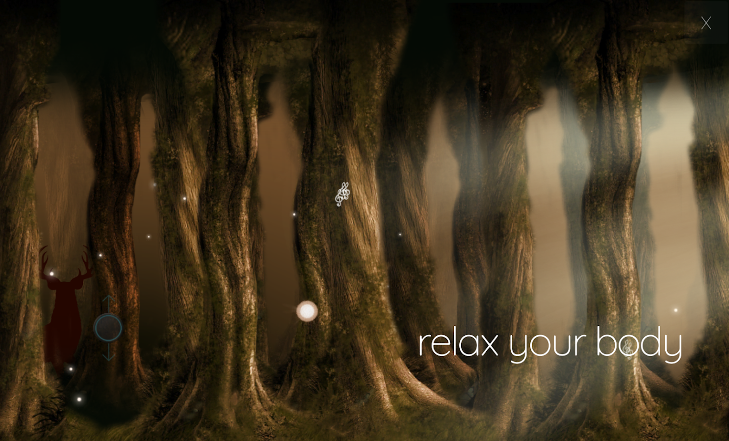 Enchanted Forest Meditation- screenshot