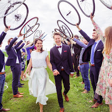 Wedding photographer Stephanie Winkler (lovelyweddinpic). Photo of 02.03.2018