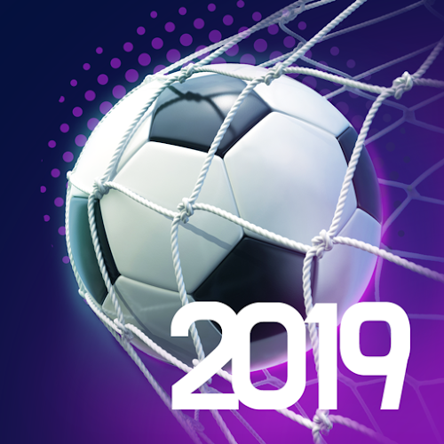 Top Soccer Manager 2019 1.20.14
