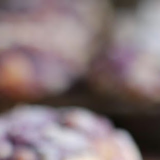 Blueberry Dinner Recipes