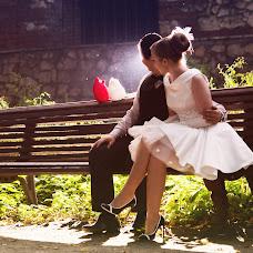 Wedding photographer Boris Filimonov (pianer13). Photo of 27.09.2014