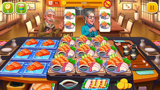 Cooking Hot - Craze Restaurant Chef Cooking Games 1.0.39 Pc-softi 8