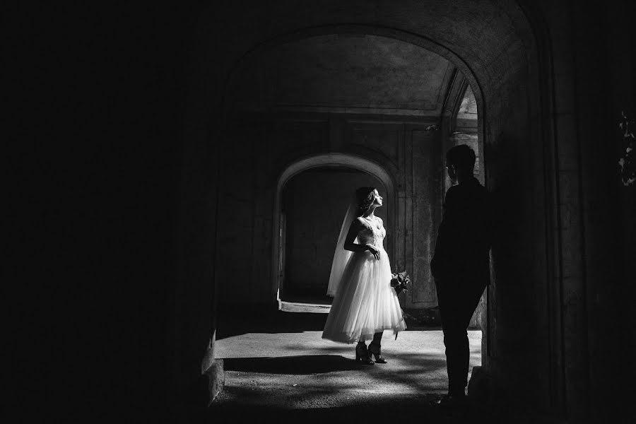 Wedding photographer Denis Zuev (deniszuev). Photo of 14.11.2017