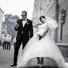 Wedding photographer Viktoriya Yastremskaya (vikipediya55555). Photo of 16.08.2016