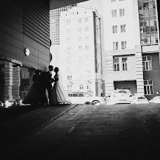Wedding photographer Anastasiya Peskova (kolospika). Photo of 07.10.2015