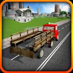 Modern Truck Driving 3D 1.1 Apk