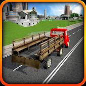 Game Modern Truck Driving 3D APK for Windows Phone