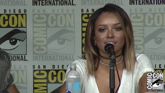 The Vampire Diaries: 2016 Comic-Con Panel