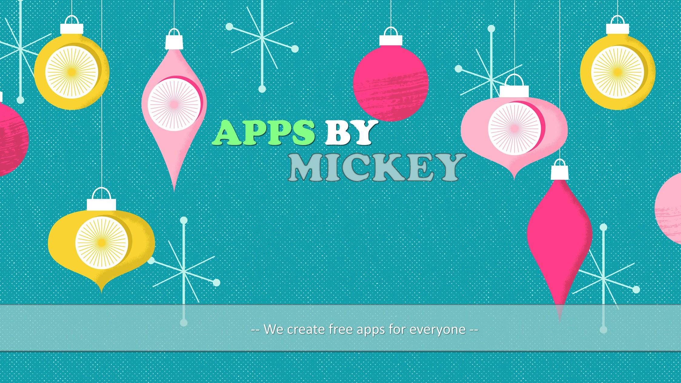 AppsByMickey