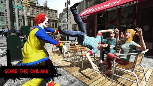 Criminal Clown Escape for PC