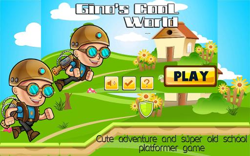 Ginos Cool World