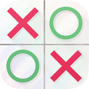 Tic Tac Toe – Classic Games for PC and MAC