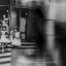 Свадебный фотограф Víctor Martí (victormarti). Фотография от 03.09.2018