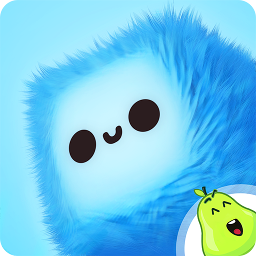 Fluffy Fall: Fly Fast to Dodge the Danger!  hack