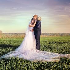 Wedding photographer Natalya Sidorovich (zlatalir). Photo of 01.06.2017