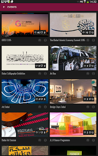 Dubai Culture- screenshot thumbnail