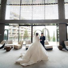 Wedding photographer Andrey Semchenko (Semchenko). Photo of 05.07.2018
