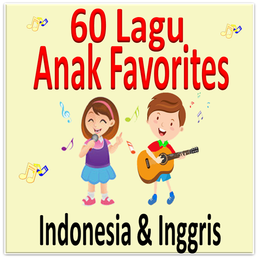 Children Song Indonesia & English (game)