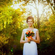 Wedding photographer Aleksey Efimov (alekseyefimov). Photo of 02.10.2016