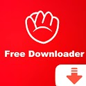 Atubè Catcher - All Free Downloader icon