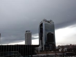 Photo: 雨上がり