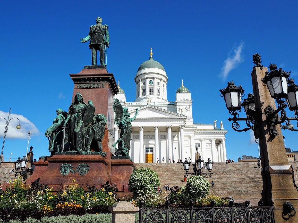 que ver y hacer en Helsinki