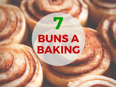 7 Heavenly Bun Recipes to Make for the Holidays