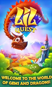 Lil Quest v2.1.4 (Mod)