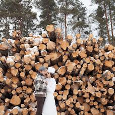Wedding photographer Evgeniy Agapov (agapov). Photo of 28.01.2016