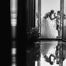 Свадебный фотограф Agustin Regidor (agustinregidor). Фотография от 28.09.2016