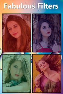 Insta Beauty - Selfie Makeover screenshot