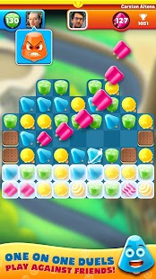 Freezm strategy puzzle game- screenshot thumbnail