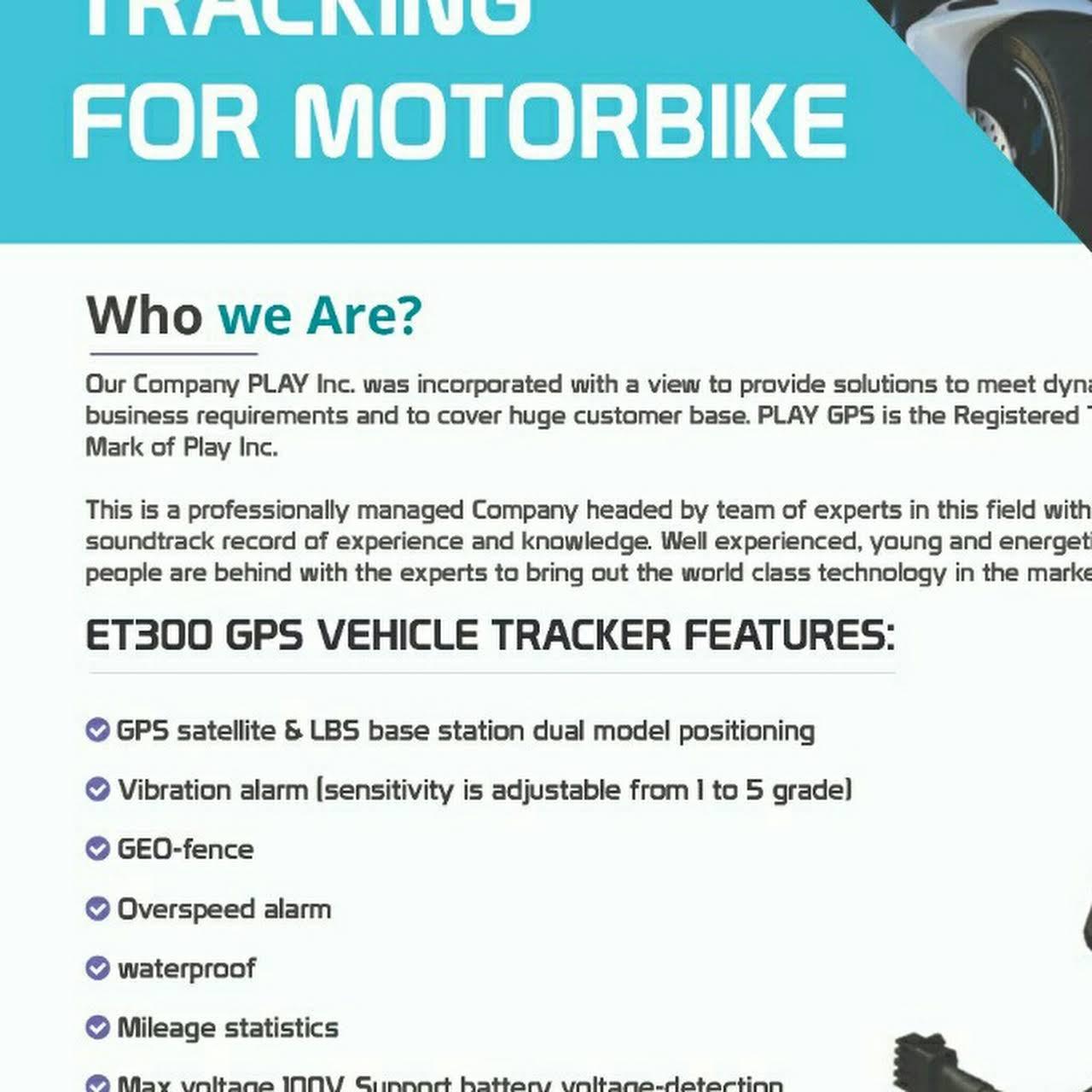 Dora Enterprises - GPRS vehicle tracking system