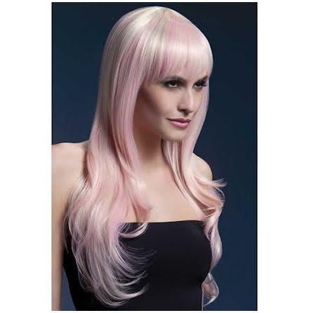 Peruk, Sienna blond candy