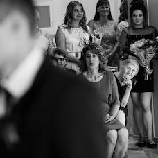 Wedding photographer Vitaliy Nochevka (vetalsa12). Photo of 01.10.2018