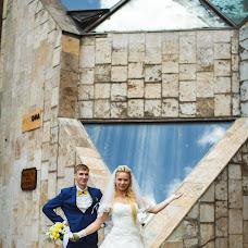 Wedding photographer Aleksandr Gannich (alexgannich). Photo of 02.09.2017