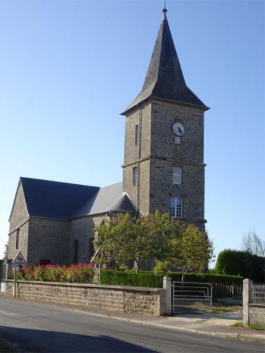 photo de église Saint Denis