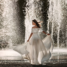 Wedding photographer Lyudmila Antalovci (dreamon). Photo of 22.09.2015